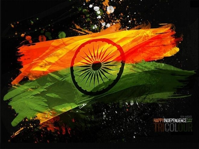 Independence Day (India) 40 Beautiful Indian Independence Day Wallpapers and Greeting cards