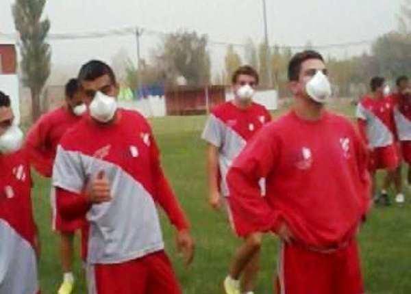 Independiente de Neuquén Independiente de Neuqun rival de Racing en la Copa Argentina se