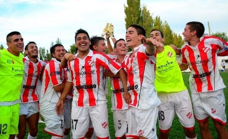Independiente de Neuquén Copa Argentina Web oficial de la Copa Argentina Independiente de