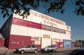 Independiente de Neuquén Club Atltico Independiente Neuqun Wikipedia la enciclopedia libre