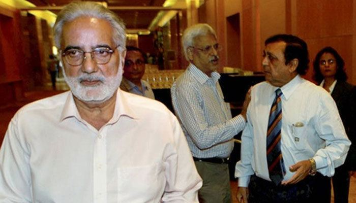 Inderjit Singh Bindra Inderjit Singh Bindra unanimously elected as Punjab Cricket