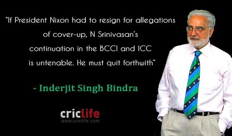 Inderjit Singh Bindra isbindra Just another WordPress site