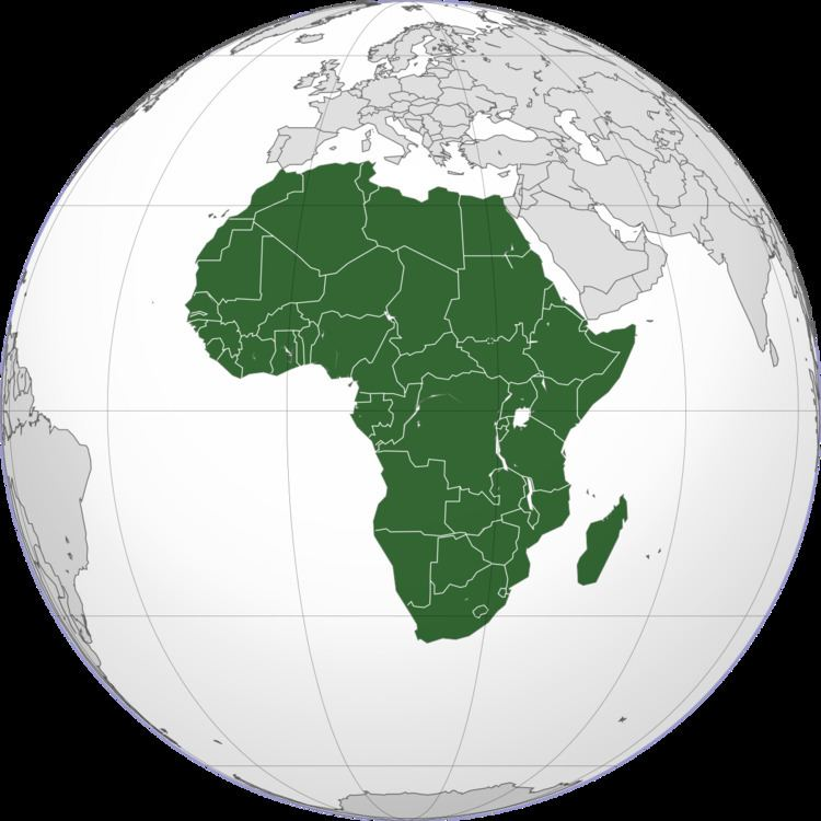 Index of Africa-related articles