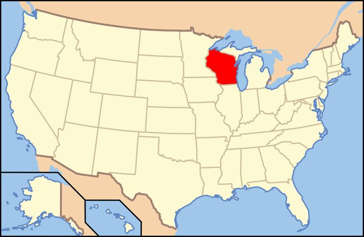 Index of Wisconsin-related articles