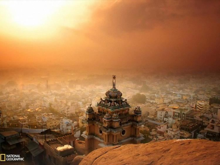 India Beautiful Landscapes of India