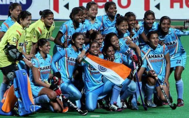 India women's national field hockey team media2intodayinindiatodayimagesstorieshockey