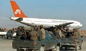 Indian Airlines Flight 814 IC814 at Kandahar a shame story