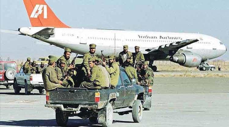 Indian Airlines Flight 814 imagesindianexpresscom201507airjpg