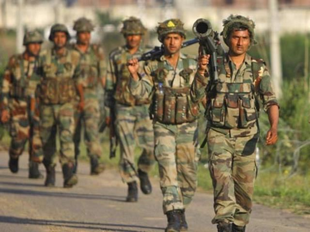Indian Army Indian Army went without parachutes for over a decade CAG india