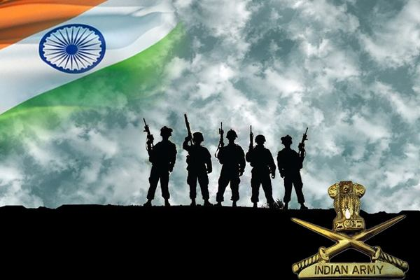 Indian Army Career Option in Indian Army Indian Army Careers in Defence