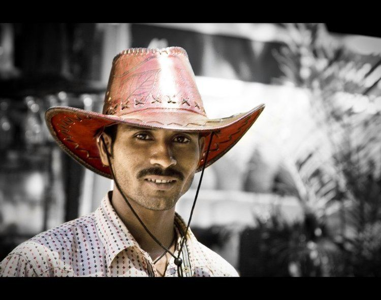 Indian Cowboy INDIAN cowboy by damianrockz on DeviantArt