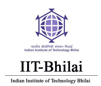 Indian Institute of Technology Bhilai IIT Bhilai Indian Institute of Technology Bhilai IIT PORTAL