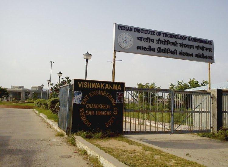 Indian Institute of Technology Gandhinagar IIT Gandhinagar Internship EduInfo
