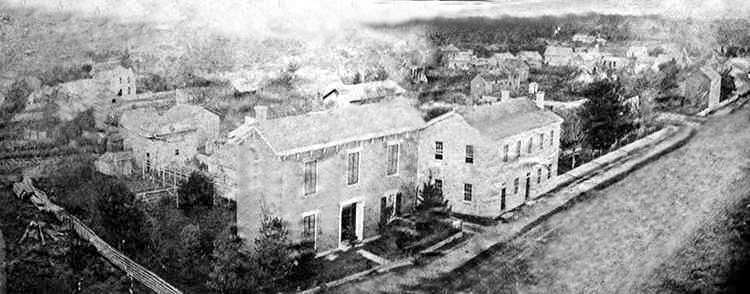 Indiana in the past, History of Indiana