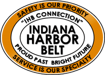 Indiana Harbor Belt Railroad wwwihbrrcomlibimglogopng