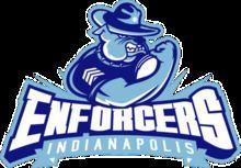 Indianapolis Enforcers httpsuploadwikimediaorgwikipediaenthumb6