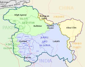 India–Pakistan border skirmishes (2014–2015) uploadwikimediaorgwikipediacommonsthumbaa0