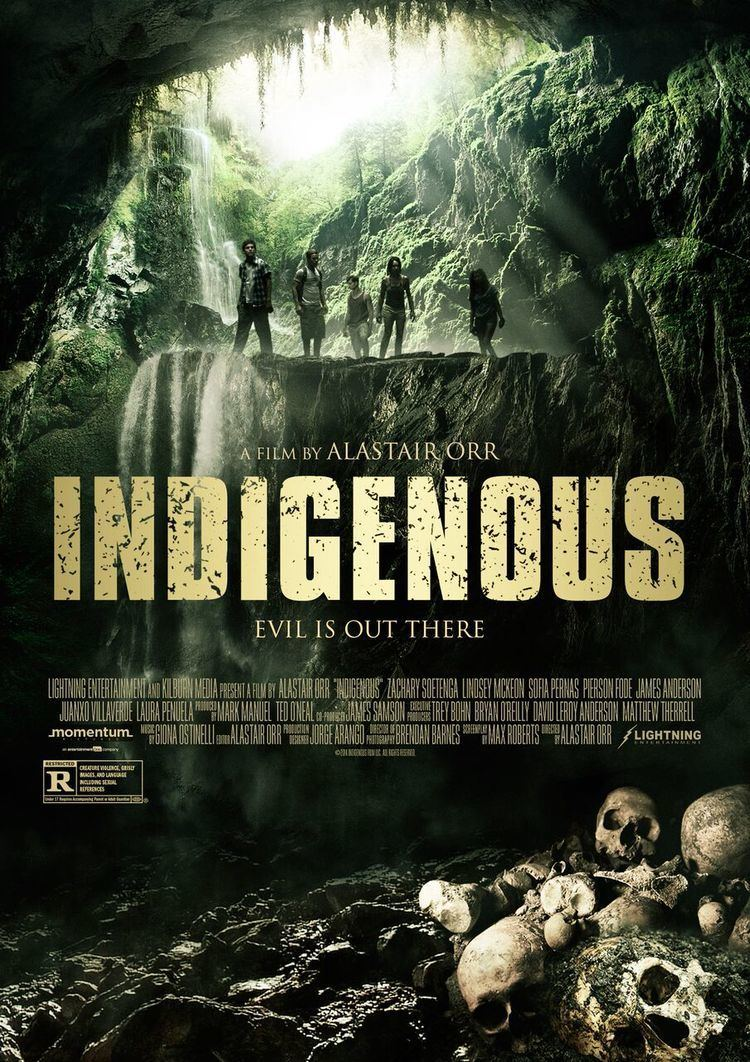 Indigenous (film) Indigenous is an Unnaturally Stupid Movie Loser City