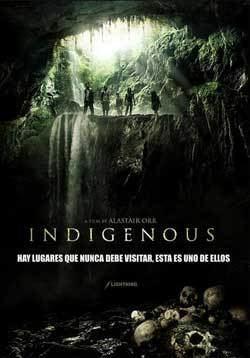 Indigenous (film) Film Review Indigenous 2014 HNN