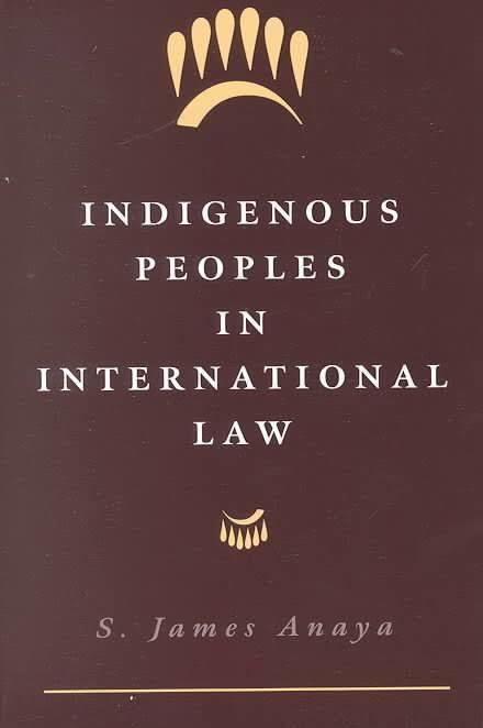 Indigenous Peoples in International Law t0gstaticcomimagesqtbnANd9GcREhPzm7GAHznz9N