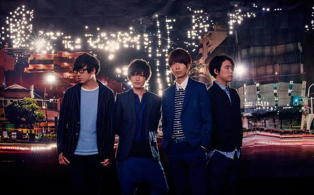 Indigo la End indigo la End unveil striking PV for the funky Kanashikunaru Mae ni