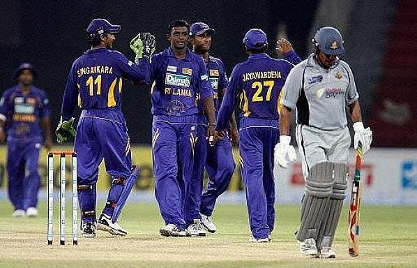 Indika Batuwitarachchi (Cricketer)
