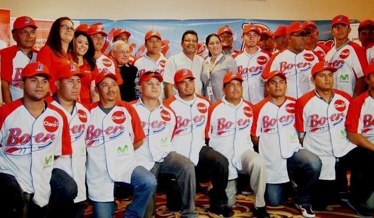 Indios del Bóer Classify quotlos Indios Del Boerquot Baseball TeamNicaragua