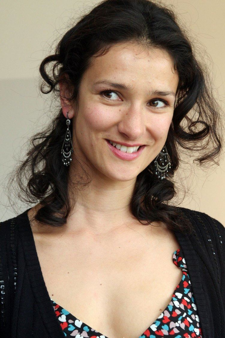 Indira Varma Who Is Indira Varma 5 Things to Know About Ellaria Sand