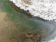 Indo-Gangetic Plain