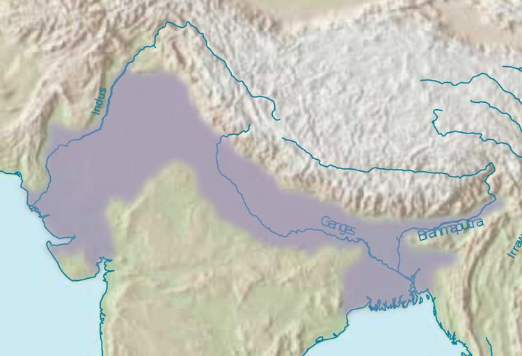 Indo-Gangetic Plain IndoGangetic Plain Wikipedia