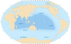 Indo-Pacific IndoPacific Wikipedia