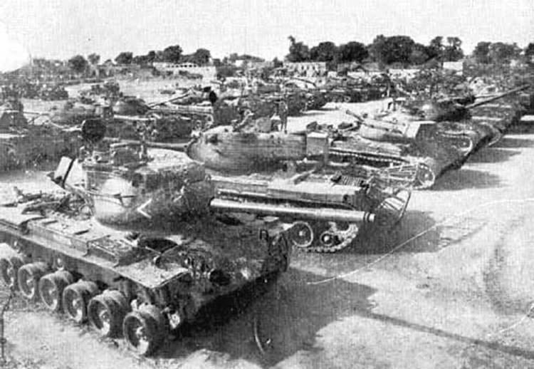Indo-Pakistani War of 1965 Here is a history of IndiaPakistan conflict The Indian Express