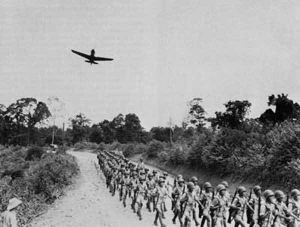 Indo-Pakistani War of 1965 IAF defeated PAF in 1965 War Indian Defence Review