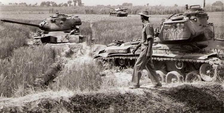 Indo-Pakistani War of 1965 madrasregimentorgimagesphoto11jpg
