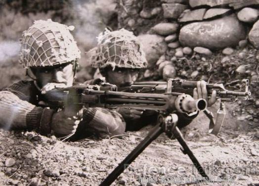 Indo-Pakistani War of 1965 Pakistan Decolonization The IndoPakistani War of 1965