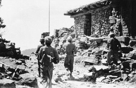Indo-Pakistani War of 1965 Milestones 19611968 Office of the Historian