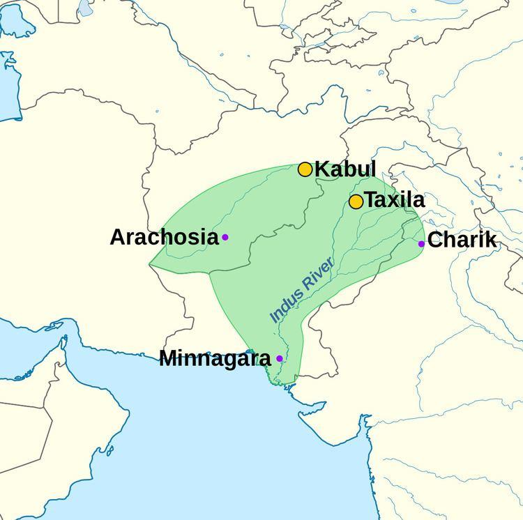 Indo-Parthian Kingdom