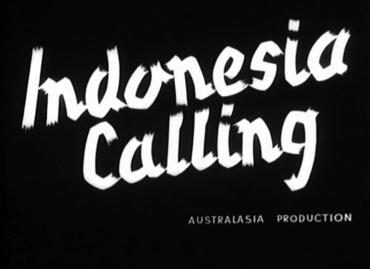 Indonesia Calling Indonesia Calling Review Photos Ozmovies