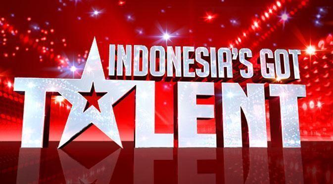Indonesia's Got Talent Opening Indonesia39s Got Talent 1500 Orang Flashmob di Monas