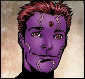 Indra (comics) Indra comics Wikipedia