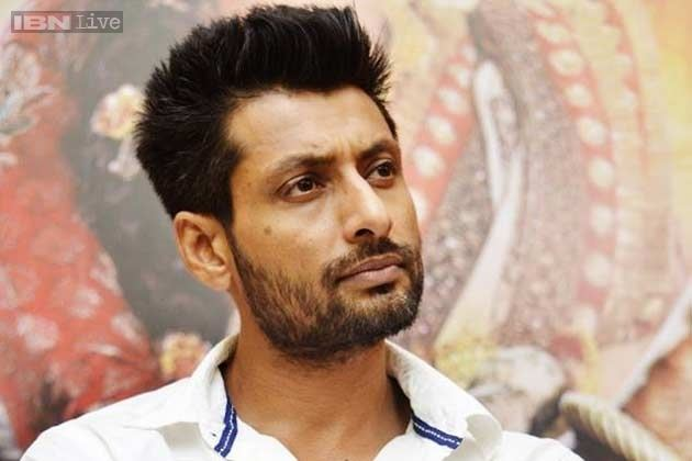 Indraneil Sengupta Great time for actors to do negative roles Indraneil