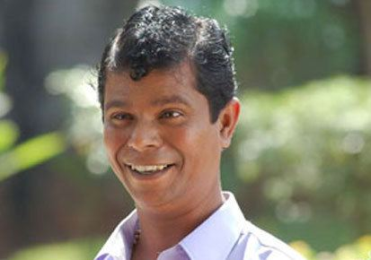 Indrans Indrans gets to play villain in 39Pottas Bomb39 Kerala