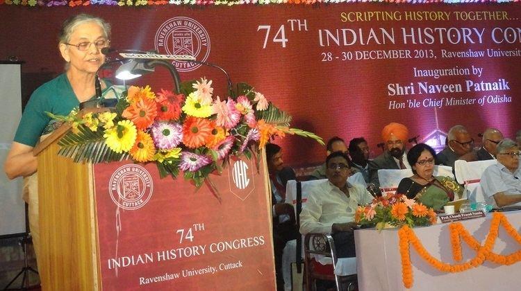 Indu Banga Indu Banga IHC is considered to be the forum of historians