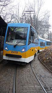 Inekon Trams uploadwikimediaorgwikipediacommonsthumb883