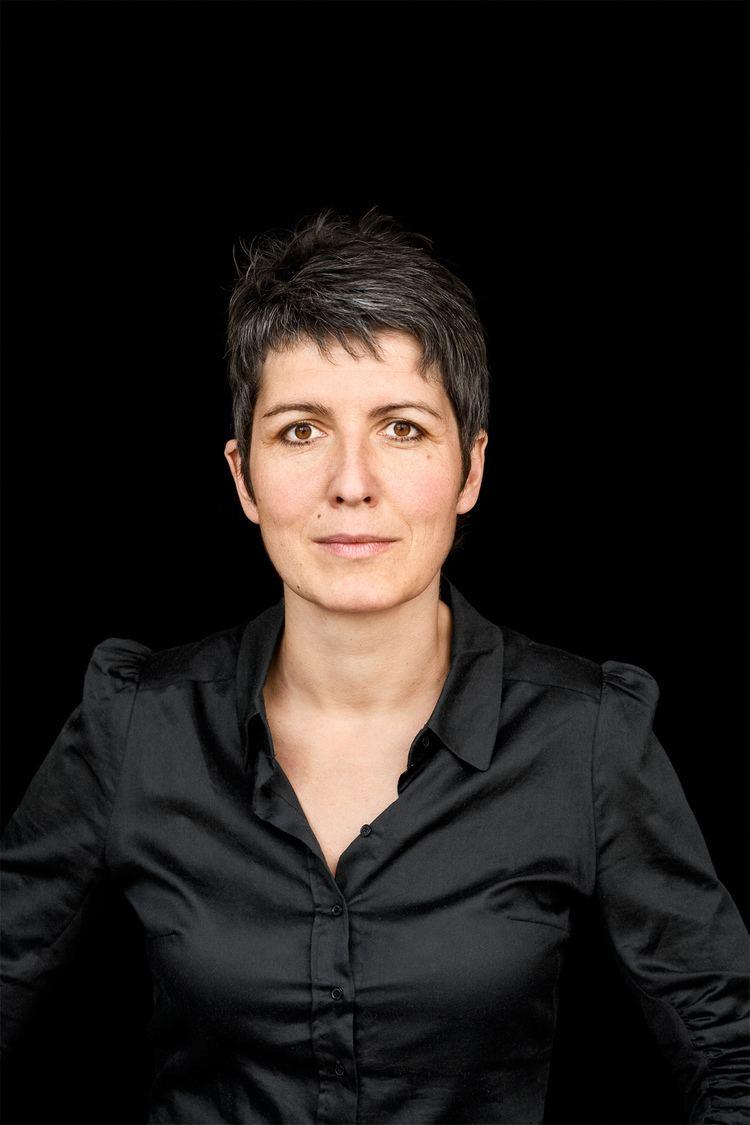 Ines Pohl - Alchetron, The Free Social Encyclopedia