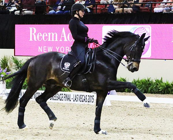 Inessa Merkulova Inessa Merkulova Mister X Take Grand Prix Freestyle at Controversy