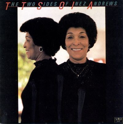 Inez Andrews Inez Andrews Biography Albums amp Streaming Radio AllMusic