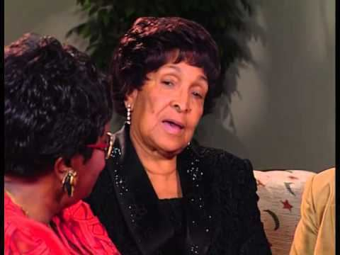 Inez Andrews Gospel Legends quotInez Andrews Interviewquot YouTube
