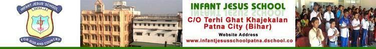 Infant Jesus' School, Patna City INFANT JESUS SCHOOL PATNA CITY BIHAR IQ Olympiad