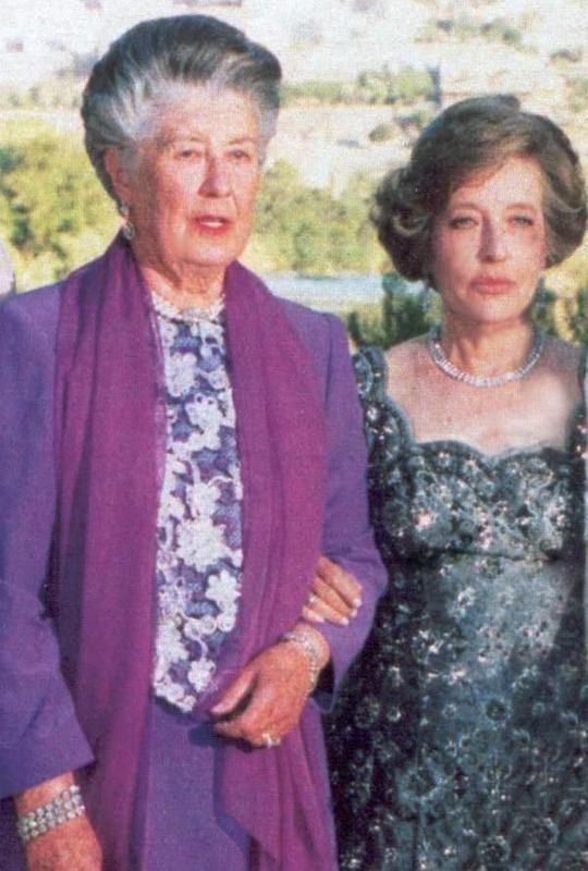 Infanta Alicia, Duchess of Calabria Royal Jewels of the World Message Board Infanta Alicia Duchess of
